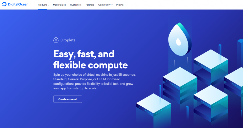 digitalocean cloud